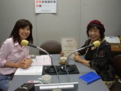 京都 結婚相談所 9月16日ラジオ出演